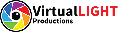 VirtualLIGHT Logo